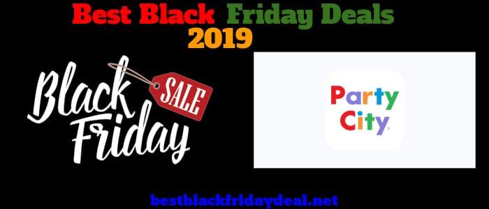 Party City Black Friday 2019