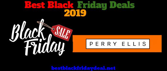 Perry Ellis Black Friday 2019 Deals