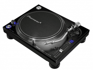 Pioneer PLX-1000 Professional Turntable Black Friday 2019 Deals