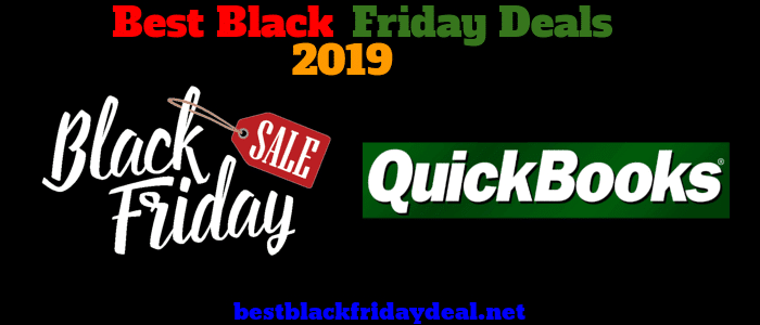 Quickbooks Black Friday 2019 Deals
