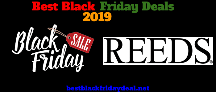Reeds Black Friday 2019 Deals