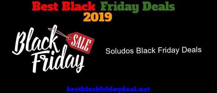 Soludos Black Friday 2019