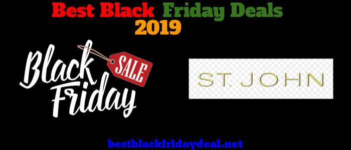 Best Black Friday Clothing Deals 2019 St John Black Friday 2019 Deals   Avails maximum Discount offers