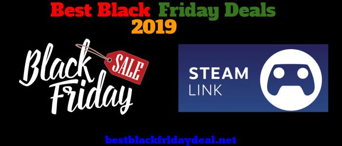 Steam Link Black Friday 2019 Deals