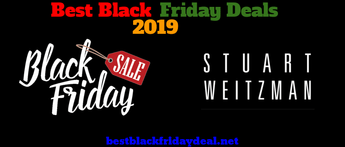 Stuart Weitzman Black Friday 2019 Deals