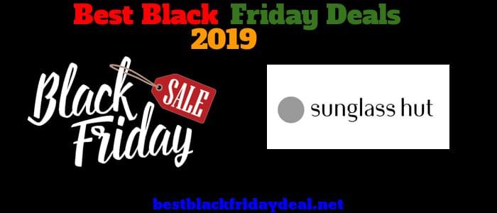 Sunglasses Hut Black Friday 2019