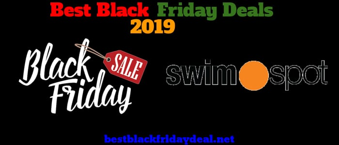 Swimspot Black Friday 2019 Deals