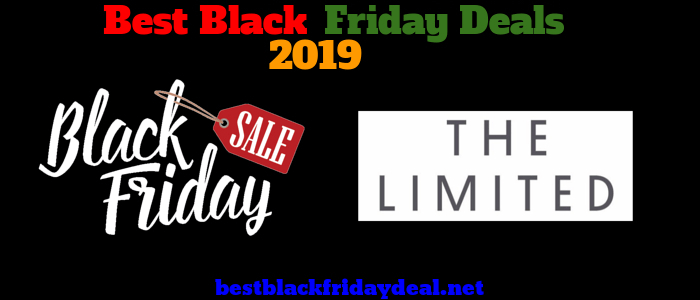 The Limited Black Friday 2019 Deals