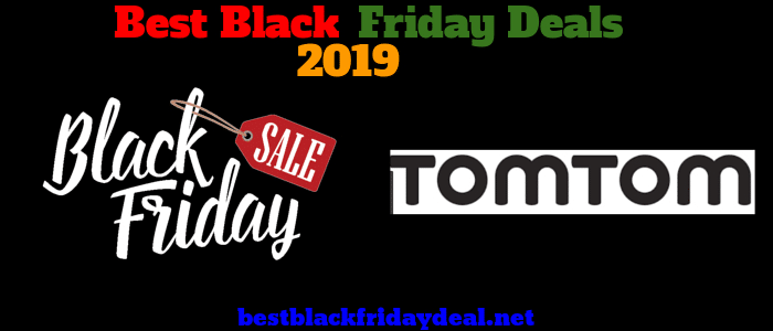 TomTom watches Black Friday 2019 Deals