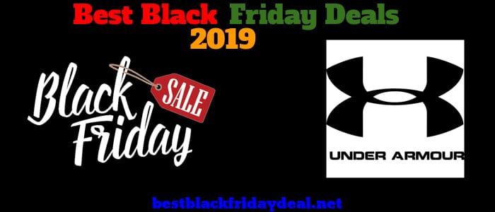 Under Armour Black Friday 2019