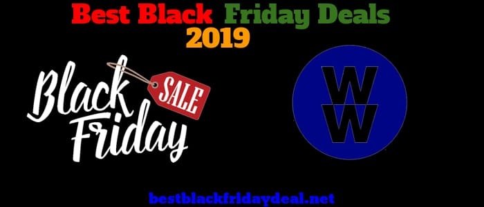 Weight Watchers Black Friday 2019 Deals