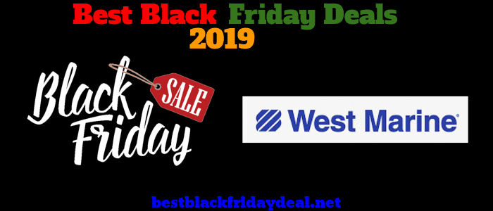 West Marine Black Friday 2019 Deals