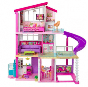 Matte FHY73 Barbie Dream House Toys - 5pn872 Black Friday 2019 Deals
