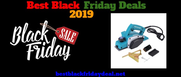 wood Planer Black Friday 2019 Deals