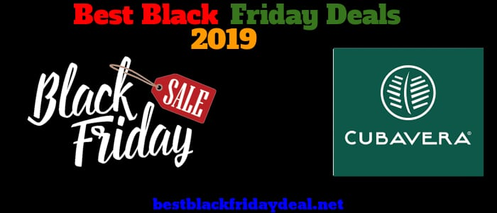 Cubavera Black Friday Sale