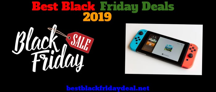 Black Friday Nintendo Switch 2019 Deals