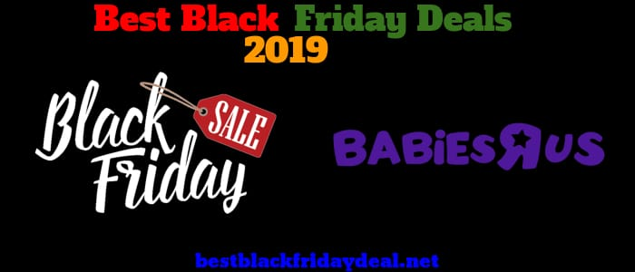 Babies R Us Black Friday 2019 Deals