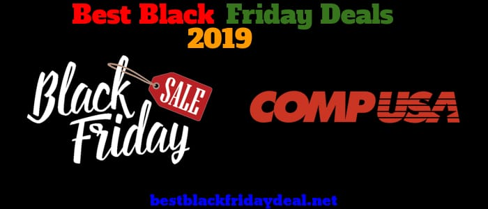 CompUSA Black Friday 2019