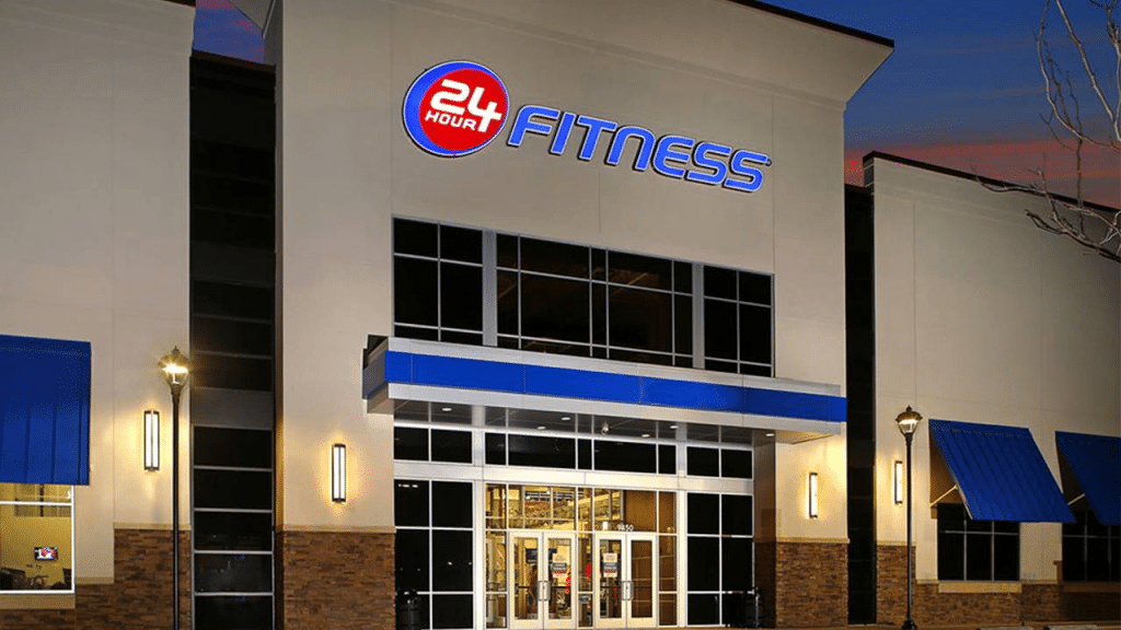 24 Hour Fitness Black Friday Sale 2019