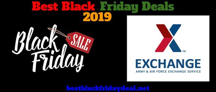 AAFES Black Friday 2019 Deals
