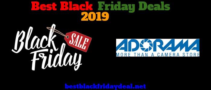 Adorama Black Friday 2019 deals