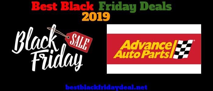 Advance Auto Parts Black Friday 2019 Deals
