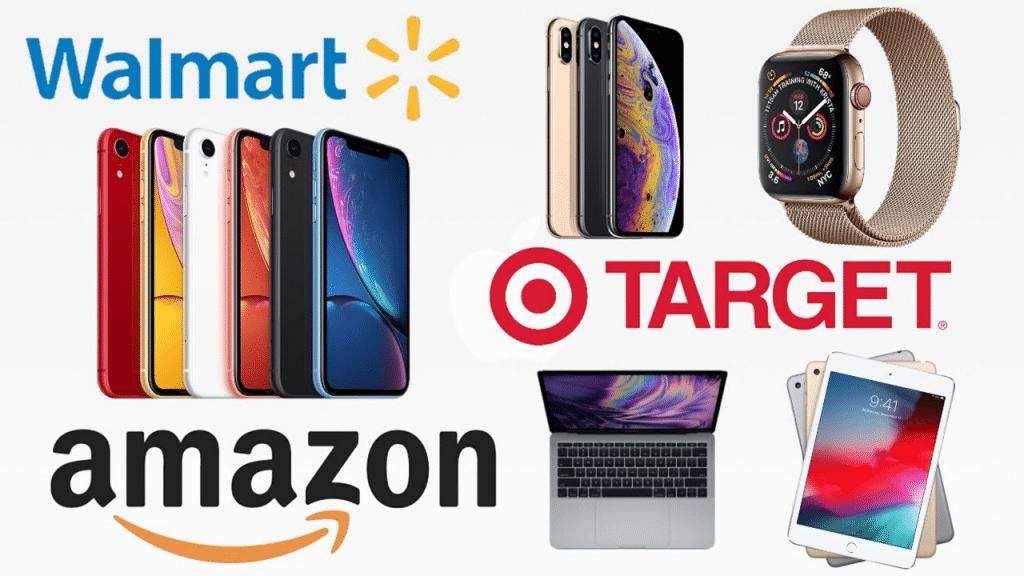 Black friday 2019 iphone amazon