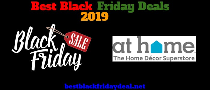 At Home Black Friday 2019 Deals