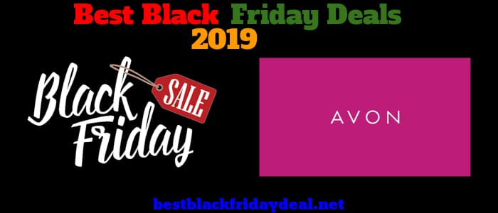 Avon Black Friday 2019 Deals