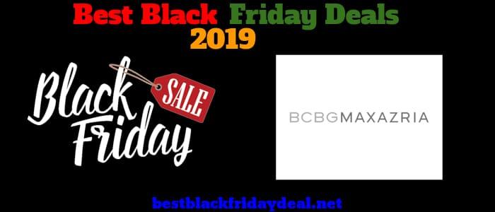 BCBG Black Friday 2019 Deals