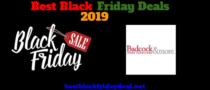 Badcock Black Friday 2019 Deals