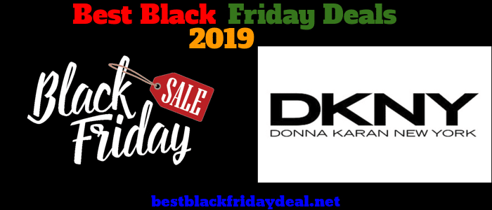 Donna Karan Black friday 2019 sale