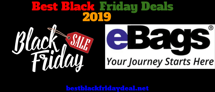 eBags Cyber Monday 2019 Ads, Deals & Sale is live now - Get Exclusive Discounts & Offers