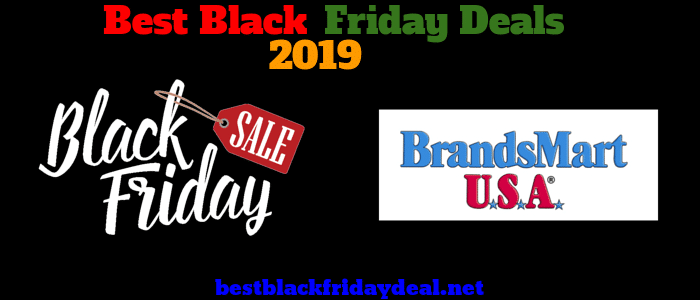 Brandsmart Black Friday 2019 Sale