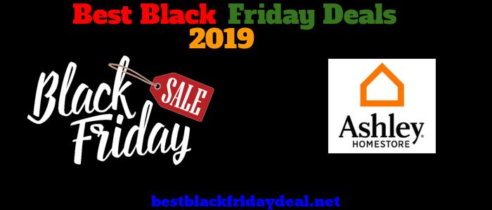 Ashley Furniture Black Friday 2019 Sale