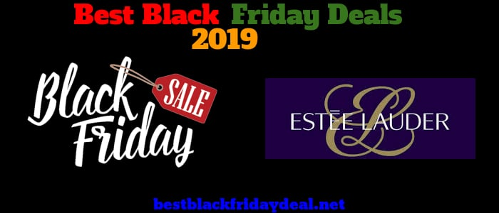 Estee Lauder Black Friday 2019 Deals