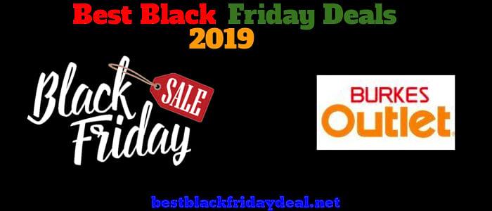 Burkes outlet Black Friday 2019 Deals