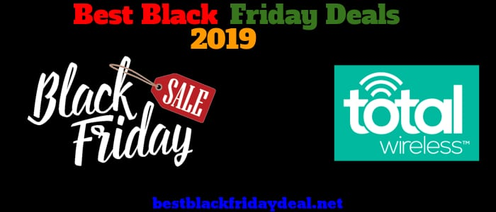 Total wireless Black Friday 2019 Deals