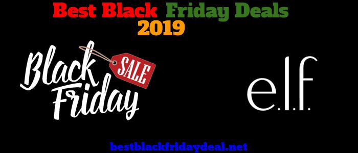 elf Black Friday 2019 Deals