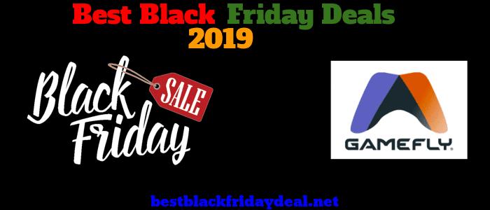 Gamefly Black Friday 2019 Deals