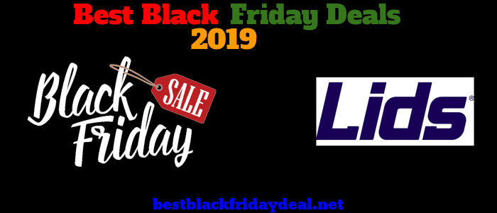 Lids Black Friday 2019 Deals