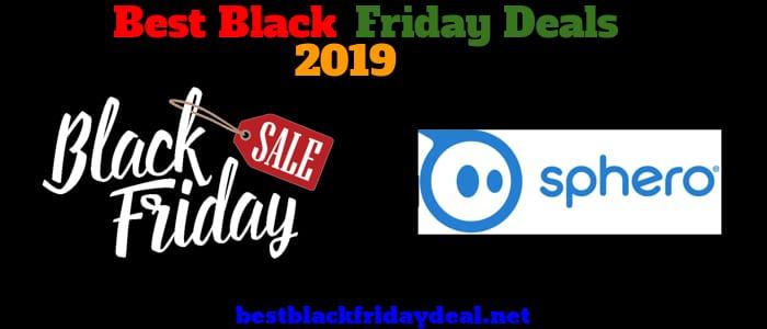 Sphero Black Friday 2019 Deals