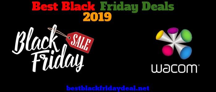 Wacom Black Friday 2019 Deals