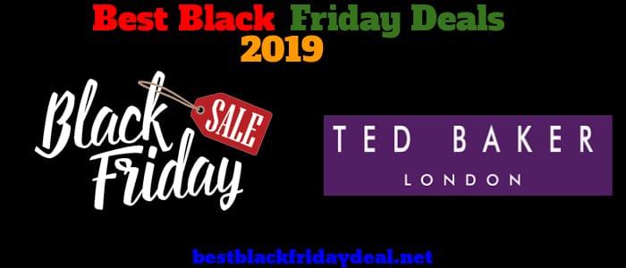Ted Baker Black Friday 2019 Deals