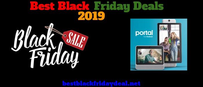 Facebook Portal Black Friday 2019 Deals