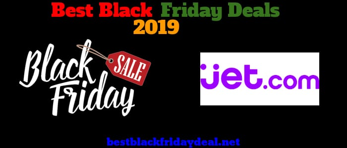 Jet.com Black Friday 2019 Deals