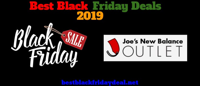 Joes New Balance Outlet Black Friday 2019 Sale