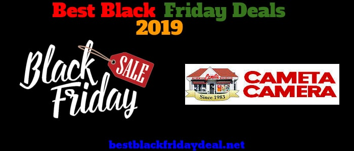 Cameta camera Black Friday 2019 Deals