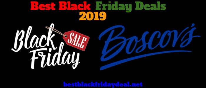 Boscovs Black Friday 2019 Deals