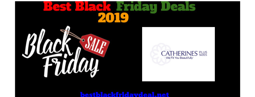 Catherine's Black Friday Deals 2019